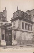 Paris D'Autrefois - Rue D'Auteuil 16 - ELD - Arrondissement: 16
