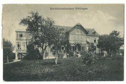 Böblingen Bezirkskrankenhaus 1920 - Boeblingen