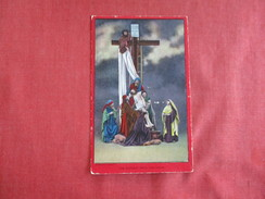 Passion Play The Descent From The Cross ===    Ref 2773 - Christianity