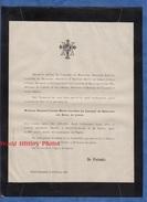 Document De 1883 - SAINT CHAMOND / GLEIZE - Suzanne Louis Marie Caroline LE CARUYER De BEAUVAIS - Née BOTTU De LIMAS - Historical Documents