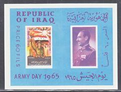 IRAQ  363a   **  ARMY  DAY - Iraq