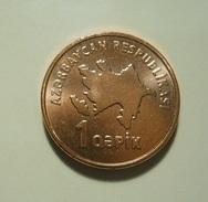 Azerbaïjan 1 Qapik 2006 - Azerbaiyán