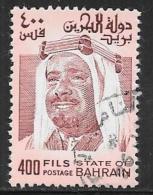 Bahrain, Scott # 236 Used Sheik Isa, 1976 - Bahrain (1965-...)