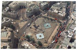 (731) London Trafalgar Square - Monuments