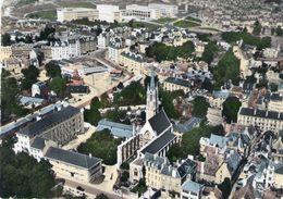 Cpsm Caen 14 Calvados Vue Generale - Caen