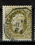 32  Obl Oct. BXL (Porte De S...) - 1869-1883 Léopold II