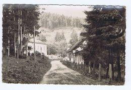 ROMANIA - ANINA / STEIERDORF - AURORA VILLA KLEIN - RPPC POSTCARD 1938 (2346) - Romania