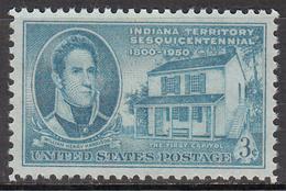 UNITED STATES     SCOTT NO. 996     MNH    YEAR  1950 - Ongebruikt
