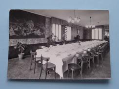 """Ristorante - Bar """" LA GROTTA """" Di Fasciola Cav. Giovanni Statale N. 10 - 14100 ASTI () Anno 19?? ( Zie Foto Details ) ! - Asti"""