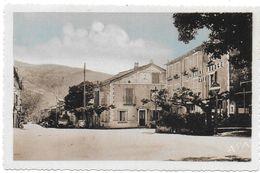 12 )  SAINT  SERNIN  Sur  RANCE  - Place Du Fort - Other Municipalities