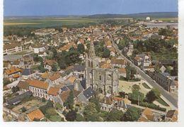 CREPY EN VALOIS EGLISE SAINT THOMAS  VUE GENERALE - Crepy En Valois