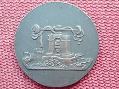 BELGIQUE ???? Jeton De Visite De L'hotel Des Monnaies SPL - Touristiques