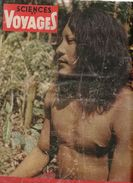SCIENCES ET VOYAGES 1959 N° 157  FLORIDE GUYANE ILES SAMOA BAVENDAS TRANSVAAL SKOLTS PYGMEES COMORES CONGO LE LIBERTE - Science