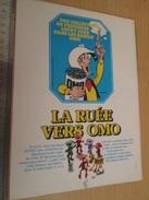 Page De Revue Des Années 60/70 : PUBLICITE LESSIVE GAIE OMO FIGURINES LUCKY LUKE  , Dimension Page  A4 - Other