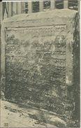 PRAGUE , Cimetière Juif , Quartier De Josefov , N° 22 - Repubblica Ceca