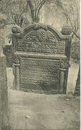 PRAGUE , Cimetière Juif , Quartier De Josefov , N° 24 - Repubblica Ceca