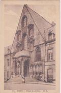 Dijon, Palais De Justice - Dijon