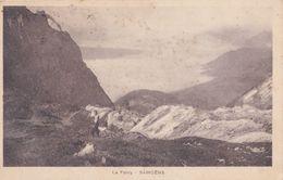 Samoens, Le Foilly - Samoëns