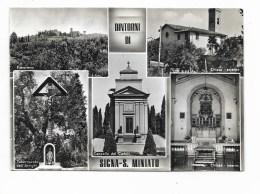 DINTORNI DI SIGNA - S.MINIATO  - VIAGGIATA  FG - Firenze (Florence)
