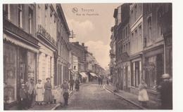 Tongeren:  Rue De Maestricht. - Tongeren