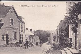 44. Couffé. La Poste - Other Municipalities