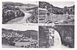 Les Brenets, Saut Du Doubs - NE Neuchâtel