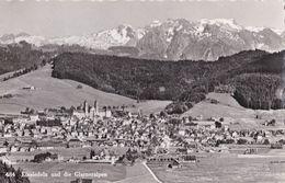 Einsiedeln Und Die Glarneralpen - SZ Schwyz