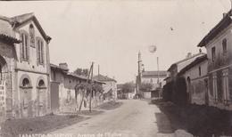 "1141/ Labastide - St. Sernin, Avenue De L""Eglise - Frankrijk"