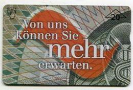 TK 31153 AUSTRIA - L&G Bank Austria - Oesterreich
