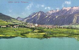Levico, Valsugana (002676) - Italy