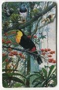 TK 31169 NETHERLANDS - Chip Artist For Nature - Jungle & Animals - Niederlande