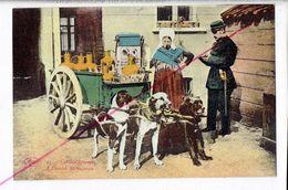 44315 - LAITIERE FLAMANDE - N° 33 MARCO - Street Merchants