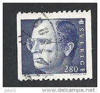 Schweden, 1991, Michel-Nr. 1691, Gestempelt - Sweden