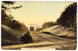 Aalten - Overweg Naar De Haart - 1911 - Aalten