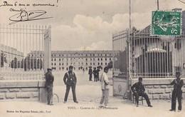 CPA Toul - Caserne Du 153e D'Infanterie - 1912 (32108) - Toul