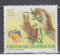 LIECHTENSTEIN           2004          N .   1280        COTE   2 . 00  Euros - Liechtenstein
