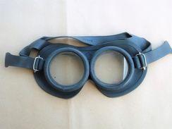Occhiali Antilacrimogeni P.S. E CC Da O.P. Anni '60/70 - Polizia