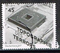 Bund 2017, Michel# 3276 O Dokumentationszentrum In Berlin - Used Stamps