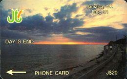 JAMAICA - DAY'S END - 6JAMA - Jamaica