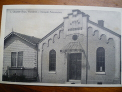 NANDRIN Temple Antoiniste (193...) - Nandrin