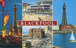 Blackpool Multiview 1989 (002695) - Blackpool