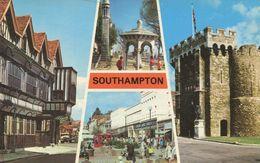 Southampton Multiview 1977 (002696) - Southampton