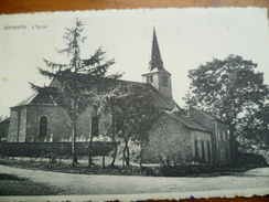 BERTRIX JEHONVILLE église (195...) - Bertrix