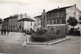 PODENZANO - Monumento - Italia