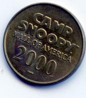 Camp Snoopy 2000 - USA