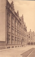 Leuven Louvain Hoogere Handelsschool Der Universiteit - Leuven