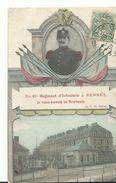 35 Rennes Souvenir   1907 - Rennes