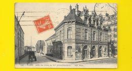 PARIS 15° La Salle Des Fêtes Du XV° (ND Phot) (75) - Arrondissement: 15