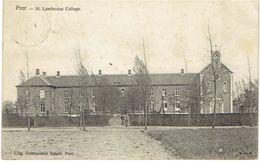 PEER - St. Lambertus College - Uitg. Gebroeders Smets - H.D.G. - Peer