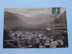 Saint-Etienne-de-Cuines ( 765 ) Anno 1907 ( Zie Foto Details ) ! - Saint Jean De Maurienne